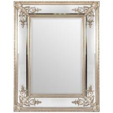 Зеркало в серебряной раме Lord Silver
