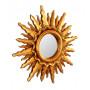 Зеркало солнце Mirax Gold