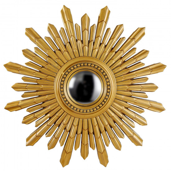 Зеркало солнце New Solar Gold в интернет-магазине ROSESTAR фото