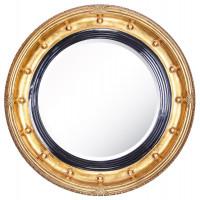 Круглое зеркало в раме Olimp