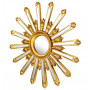 Зеркало солнце Orion Gold в интернет-магазине ROSESTAR фото 1