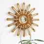 Зеркало солнце Orion Gold в интернет-магазине ROSESTAR фото 2
