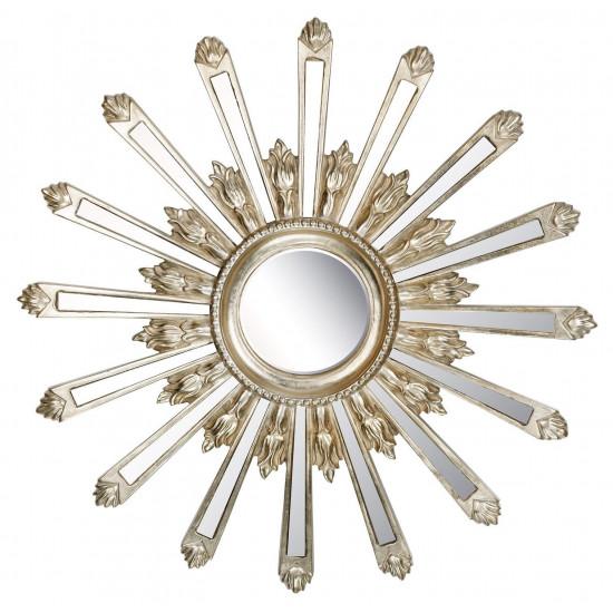 Зеркало солнце Orion Silver  в интернет-магазине ROSESTAR фото
