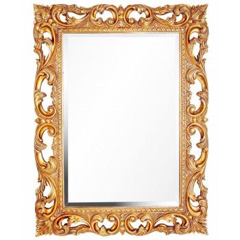 Зеркало в золотой раме Oxford Gold