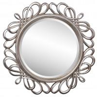 Зеркало в раме модерн Plexus
