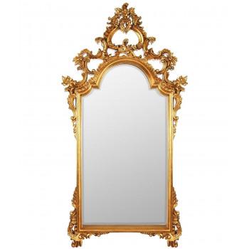 Зеркало в золотой раме Pretty Gold