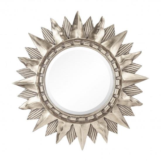 Зеркало солнце Sol Silver в интернет-магазине ROSESTAR фото