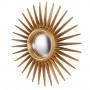 Зеркало солнце Star Gold в интернет-магазине ROSESTAR фото 1