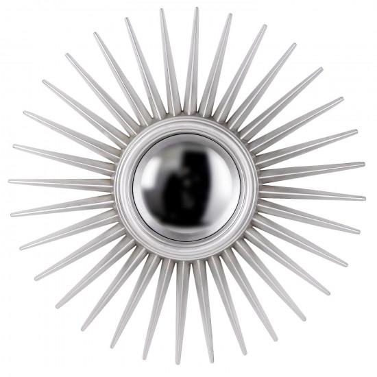 Зеркало солнце Star Silver  в интернет-магазине ROSESTAR фото