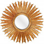 Зеркало солнце Sunny Gold в интернет-магазине ROSESTAR фото