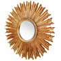Зеркало солнце Sunny Gold в интернет-магазине ROSESTAR фото 1