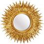 Зеркало солнце Sunshine Gold в интернет-магазине ROSESTAR фото