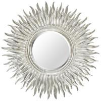 Зеркало солнце Sunshine Silver