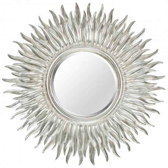 Зеркало солнце Sunshine Silver в интернет-магазине ROSESTAR фото