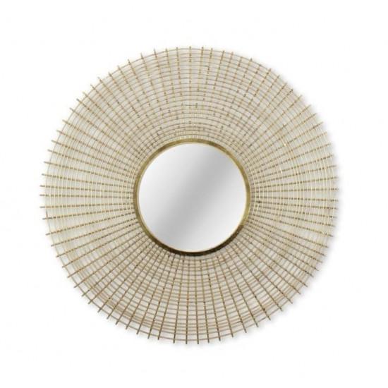 Зеркало солнце Crochet в интернет-магазине ROSESTAR фото