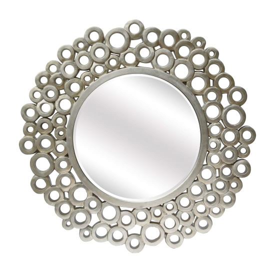 Зеркало в раме модерн Bubbles в интернет-магазине ROSESTAR фото