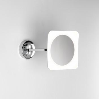 Зеркало настенное с подсветкой и с увеличением M7968