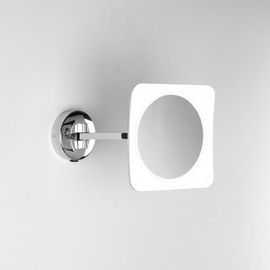 Зеркало настенное с подсветкой и с увеличением M7968 в интернет-магазине ROSESTAR фото