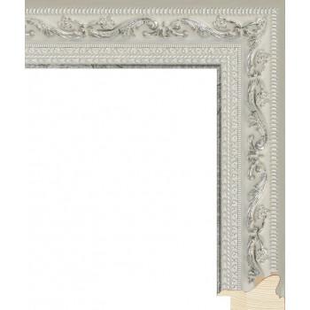 RS008.2.135 Деревянный багет серый