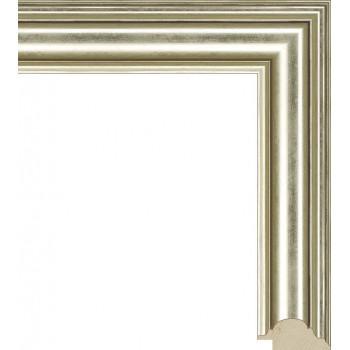 RS022.0.048 Деревянный багет золотой
