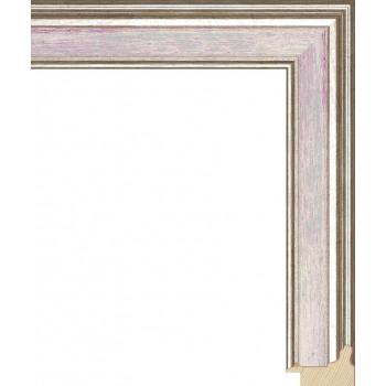 RS052.0.116 Деревянный багет фиолетовый