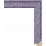 Фиолетовые багеты