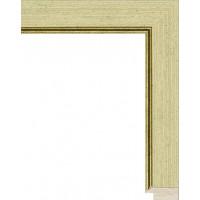 RS062.1.318 Деревянный багет зелёный