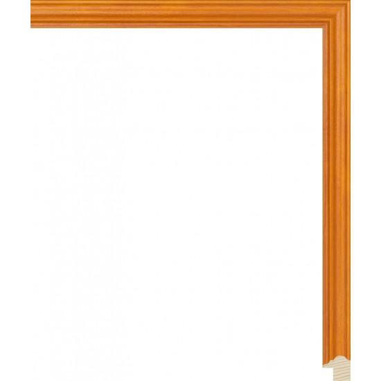 RS073.0.180 Деревянный багет оранжевый в интернет-магазине ROSESTAR фото
