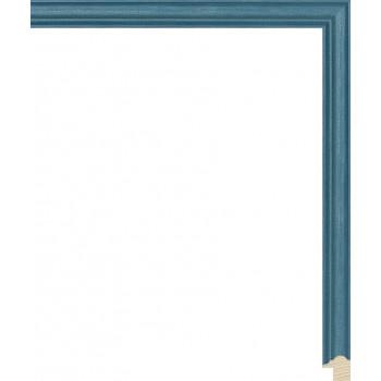 RS073.0.187 Деревянный багет синий