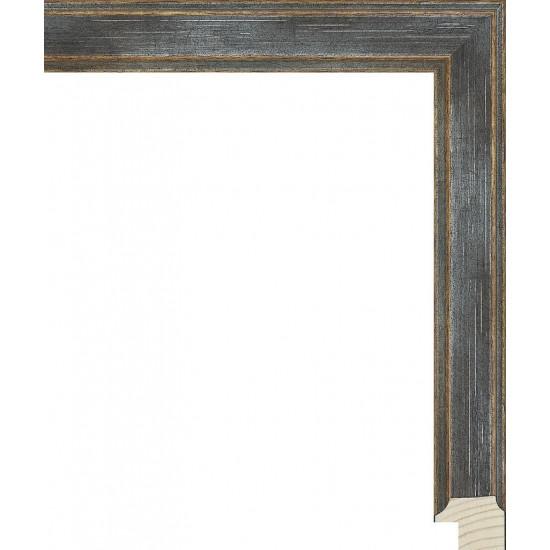 RS119.0.366 Деревянный багет коричневый в интернет-магазине ROSESTAR фото