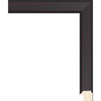 RS119.0.368 Деревянный багет чёрный