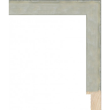 RS126.1.480 Деревянный багет серый