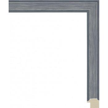 RS137.0.401 Деревянный багет серый