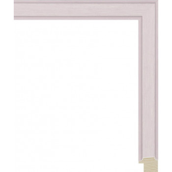 RS137.0.405 Деревянный багет розовый
