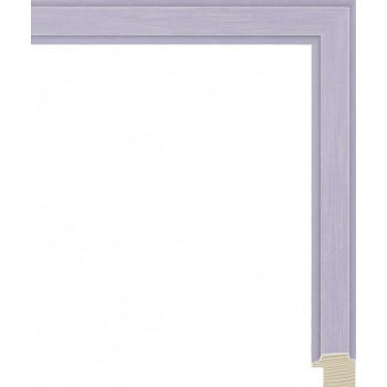 RS137.0.406 Деревянный багет фиолетовый