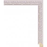 RS140.1.514 Деревянный багет розовый