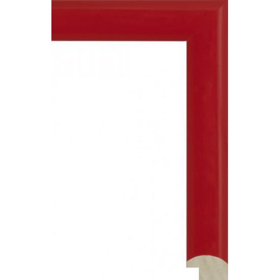 122N.RS.227 Пластиковый багет Красный в интернет-магазине ROSESTAR фото