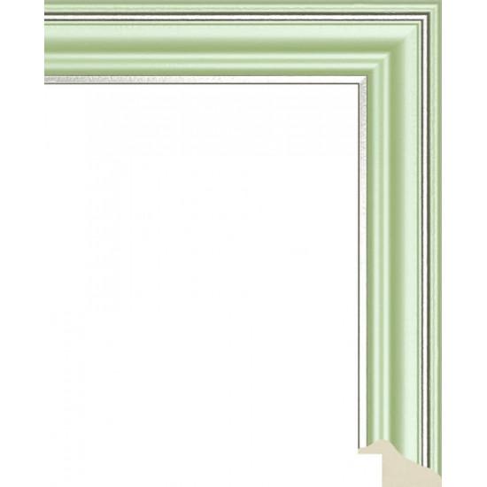 125N.RS.636 Пластиковый багет Зеленый в интернет-магазине ROSESTAR фото