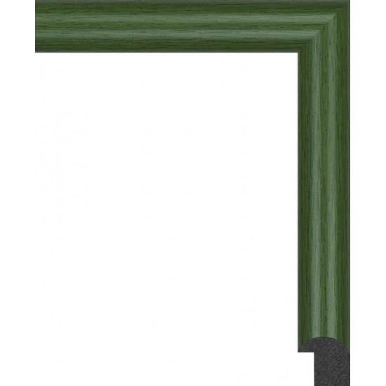 199N.RS.036 Пластиковый багет Зеленый в интернет-магазине ROSESTAR фото