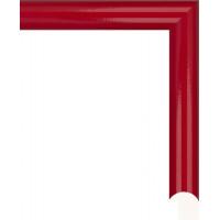 199N.RS.113 Пластиковый багет Красный