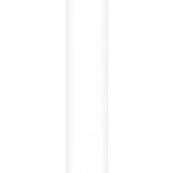 199N.RS.106 Пластиковый багет Белый