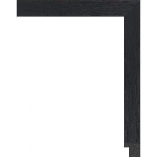 222.RS20.881 Пластиковый багет Черный в интернет-магазине ROSESTAR фото