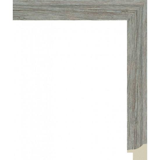 239.RS25.967 Пластиковый багет Серый в интернет-магазине ROSESTAR фото