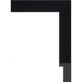 292.RS28.820 Пластиковый багет Черный