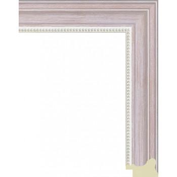 347.RS35.501 Пластиковый багет Розовый