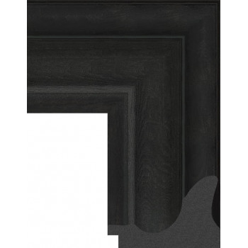 620.RS103.821 Пластиковый багет Черный