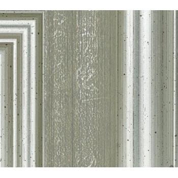 711.RS.012 Пластиковый багет Серый