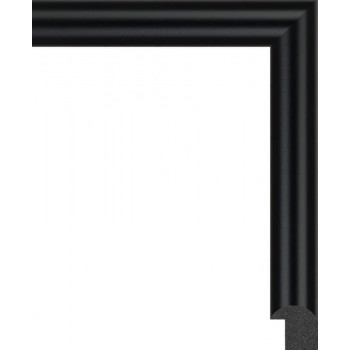 199N.RS.253 Пластиковый багет Черный