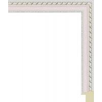 802.RS.902 Пластиковый багет Розовый