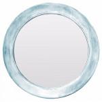 Круглые зеркала в ванную